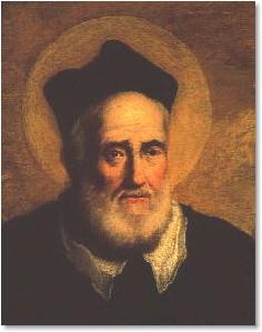 Ngày 26/5: THÁNH PHILIPPHÊ NÊRI, linh mục