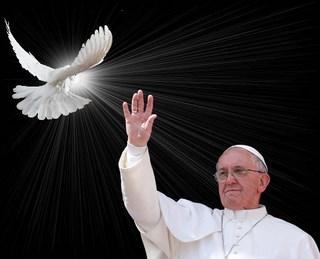 Sứ điệp Đức Thánh Cha nhân Ngày Hòa Bình Thế Giới 1-1-2017