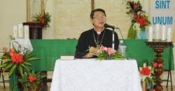 Tĩnh tâm Linh mục ngày 21.11.2013