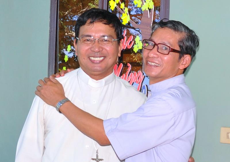 Lời trần tình của Cha cố Phaolô Nguyễn Công Minh