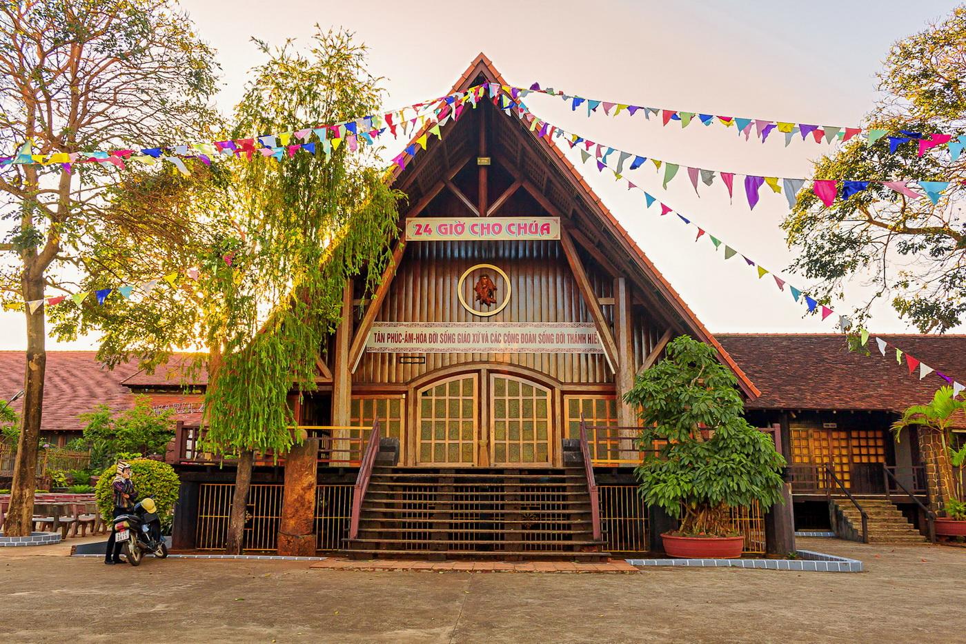 Tòa Giám Mục BMT : Thư rao truyền chức Phó tế cho các Chủng sinh khóa XI