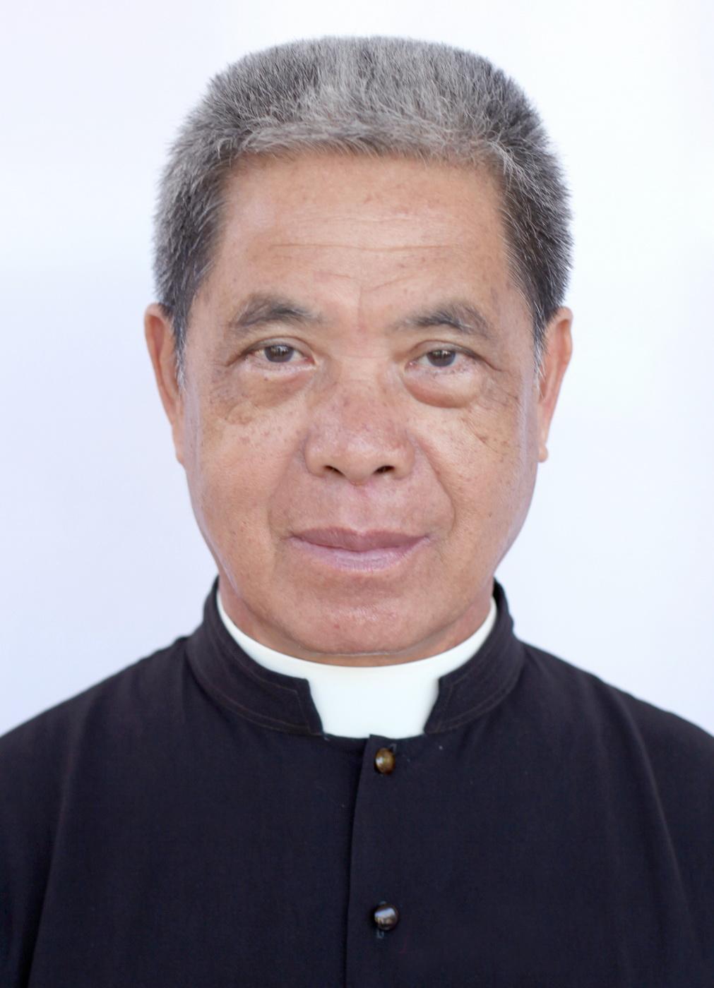 Ai Tín: Cha GB. Nguyễn Thành Tâm đã an nghỉ trong Chúa