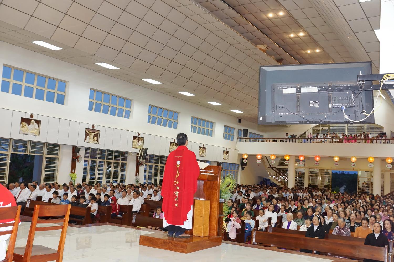 Bài giảng lễ kính thánh Phêrô và Phaolô tông đồ - 2020